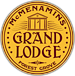 McMenamins Grand Lodge Forest Grove, Oregon - logo